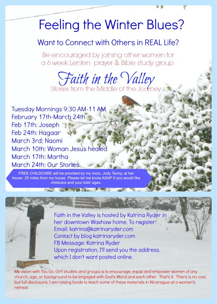 Faith in the ValleyChildcare